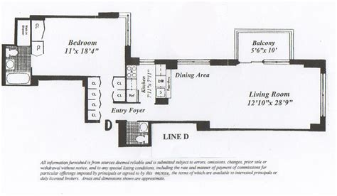 colonnade condominium manhattan apartments