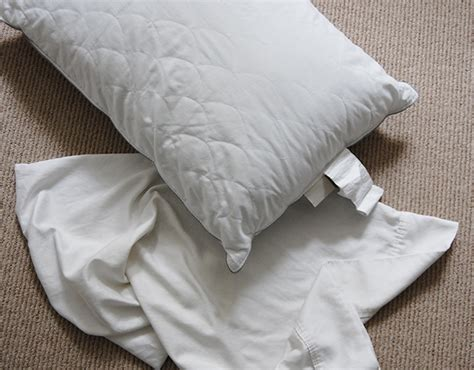 Can Memory Foam Pillows Be Washed by How And Why To Wash Your Pillows A Clean Bee