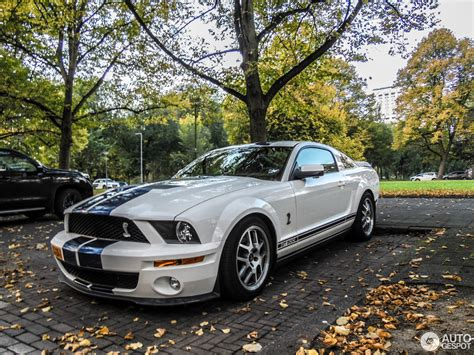 ford mustang shelby gt500 26 january 2017 autogespot