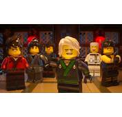 Download This HD Wallpaper The Lego Ninjago Movie 2017 1920x1080