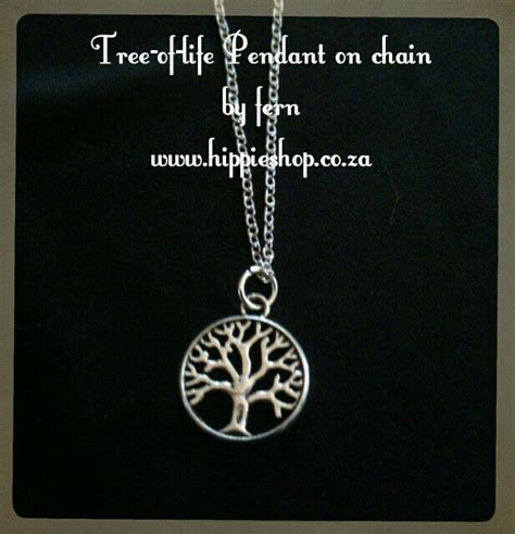Tree of Life Pendants ? HIPPIE SHOP ? South Africa ? Online Shop