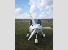 Fox - Juliet: Présentation de l'Ikarus C-42 C.42