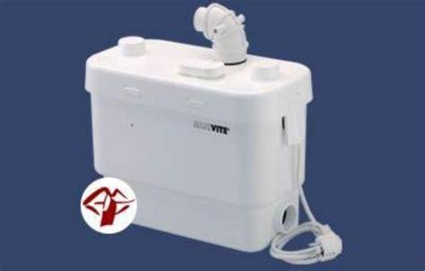 bd einsatz toilette sfa hebeanlage sanivite f 252 r alle f 228 kalienfreien abwasser