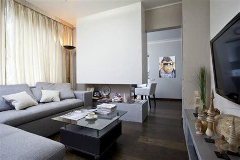 moderne raumteiler kleines wohnzimmer modern einrichten tipps und beispiele