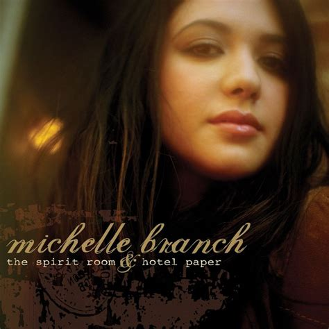 Michelle Branch on Spotify