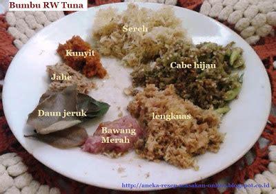 Bubuk Biji Pala Asli Tanpa Curan Alami kuliner asli manado d h aneka resep masakan resep ikan tuna bumbu rw khas manado