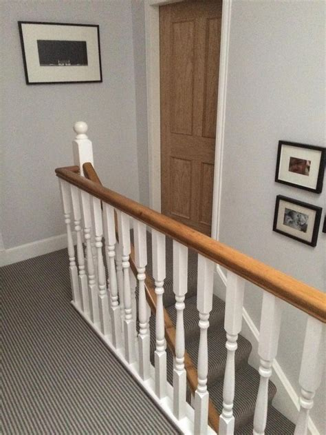 painted banister ideas best 25 bannister ideas ideas on pinterest banister ideas dream loft conversions