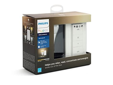 philips hue bloom dimmable led smart l philips hue smart dimmable led smart light recipe kit