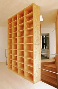 plywood bookcase 25 best ideas about plywood bookcase on