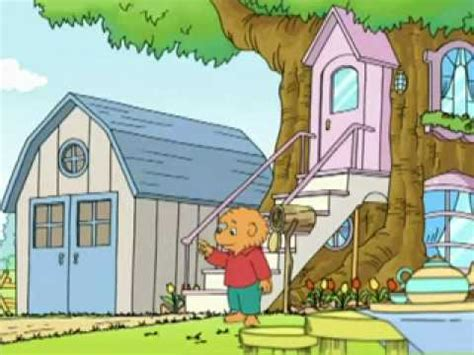 the berenstain bears trouble with pets series 1 the berenstain bears the trouble with the pets 2 2