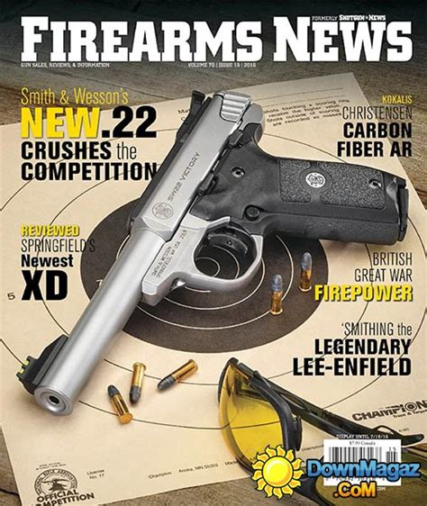 download luxury home design magazine vol 15 issue 6 pdf firearms news volume 70 issue 15 2016 187 download pdf