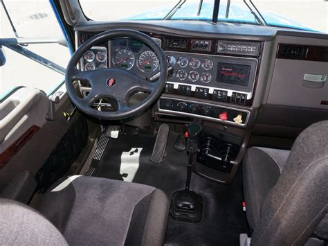 kenworth t660 interior www pixshark images