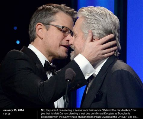 michael douglas matt damon matt damon michael douglas