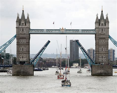 thames clipper lost and found hundreds of amateur sailors celebrate the end of their 11