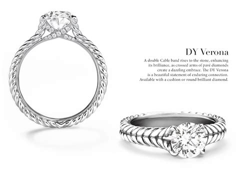 10 reasons to choose david yurman engagement rings