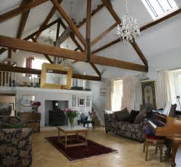 barn conversion ideas ideas u nizwa barn conversions with exposed beam ceiling amp oak beams