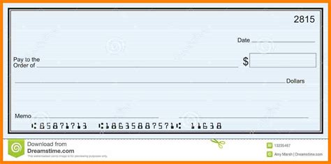 editable blank check template editable blank check template payroll check