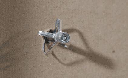 remove unwanted molly bolt wall anchors  damaging