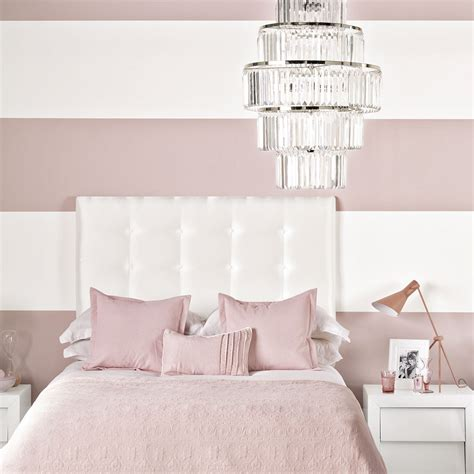 white and pink bedroom bedroom colour schemes ideal home