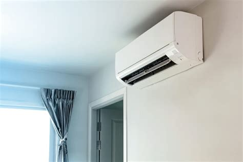 smart home improvement tips acs air conditioning systems split air conditioners what is a split air conditioner