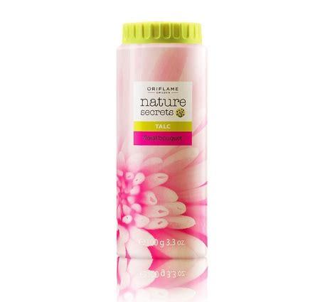 Hair Dryer Oriflame buy oriflame nature secrets talc floral bouquet naturebreed