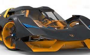 Sport Cars Lamborghini Lamborghini Salamanco Concept Sport Car Wallpapers Hd