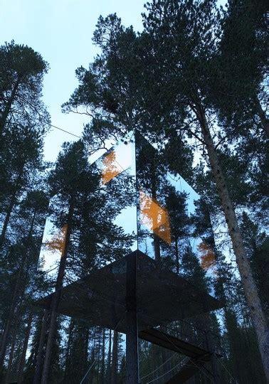 tree hotel sweden treehotel in harads tham videg 229 rd arkitekter