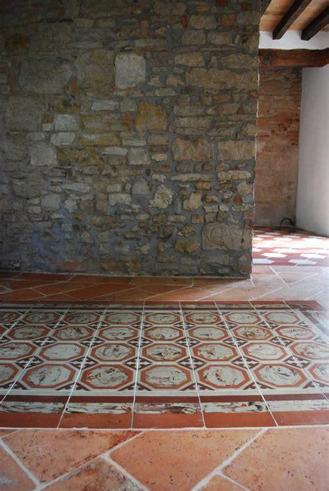 pavimenti in graniglia antichi 17 best images about cementine e graniglie antiche