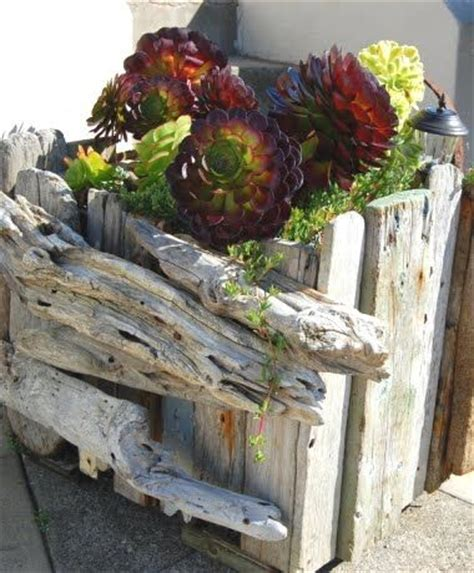 Recycled Planters For The Garden by The World S Catalog Of Ideas