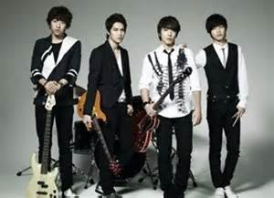 film korea hot stafa band cnblue s hong kong concert sells out in 5 minutes