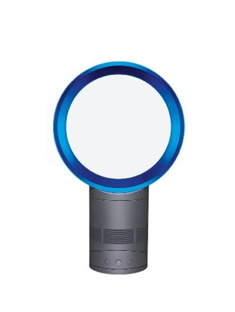 Best Prices Dyson Am01 10 Fan Blue Cheapprice10