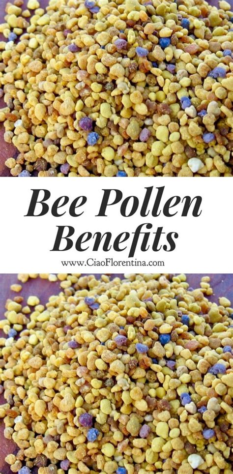 Does Bee Pollen Detox Your by Best 25 Bee Pollen Ideas On Spirulina Acai