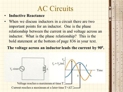 ac voltage across inductor vadodara institute of engineering kotanbi active learning assignment on single phase ac circuit