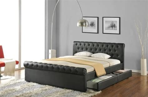 beds with headboards and footboards queen bed frame with headboard