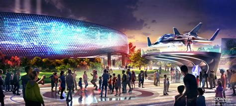 frozen  marvel themed experiences coming