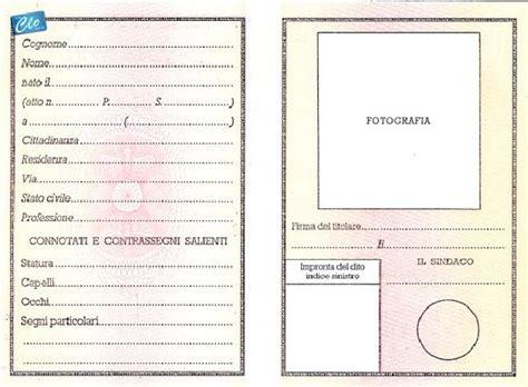 duplicato carta di soggiorno emejing smarrimento carta di soggiorno gallery home