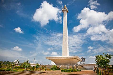 national monument monas merdeka square jakarta