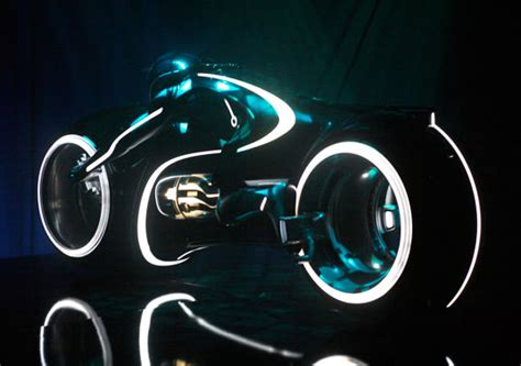 cycle lights all electric lightcycle hits the streets