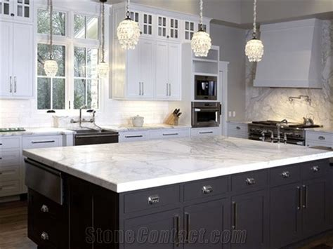 marble kitchen island arabescato sea marble kitchen countertop marble island top from united states stonecontact