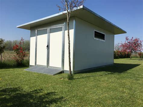 casette in alluminio da giardino casette coibentate da giardino con scanic casette in