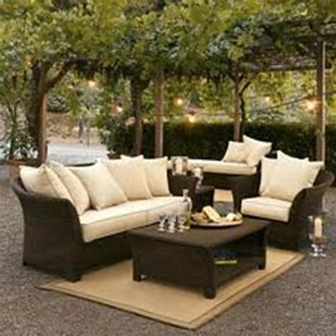 best ways to clean your outdoor furniture interior design