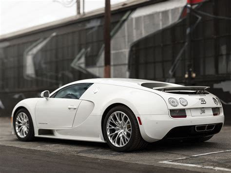 Bugatti Supersport Top Speed Bugatti Veyron 16 4 Sport 2013 Sprzedany Gie蛯da
