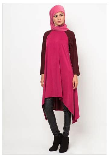 Gaya Terbaru gaya busana muslim modis terbaru untuk wanita