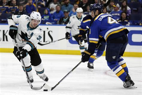 590 the fan st louis blues trade paul stastny to jets for foley prospects