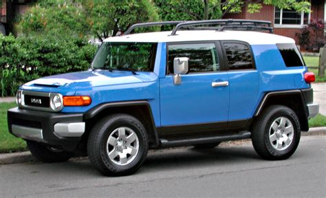 buy car manuals 2009 toyota fj cruiser free book repair manuals driven 2009 toyota fj cruiser