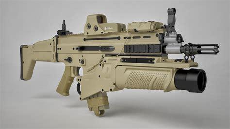 Kitchen Designers Jobs by Combat Assault Rifle Fn Scar H 3d Model Max C4d
