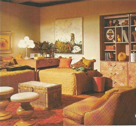 interior home decor vintage home decorating 1970s interiors 1970s home