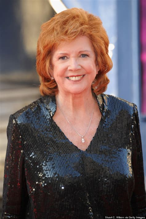cilla black cilla black reveals she was offered a judging role on the