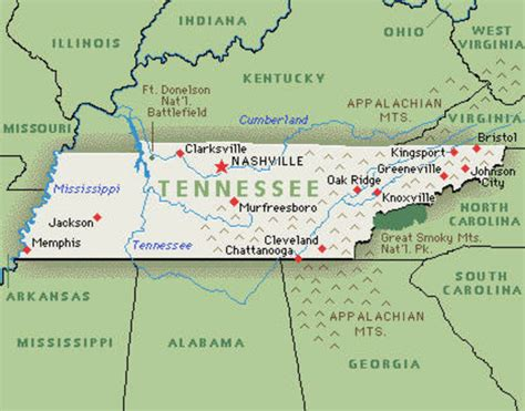 tennesse map tennessee fracking locations indigenous environmental network