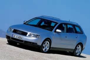 audi a4 avant 1 8 5v turbo quattro b6 2002 parts specs